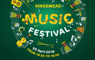 Kingsmead Our Connection: Issue 10 2018