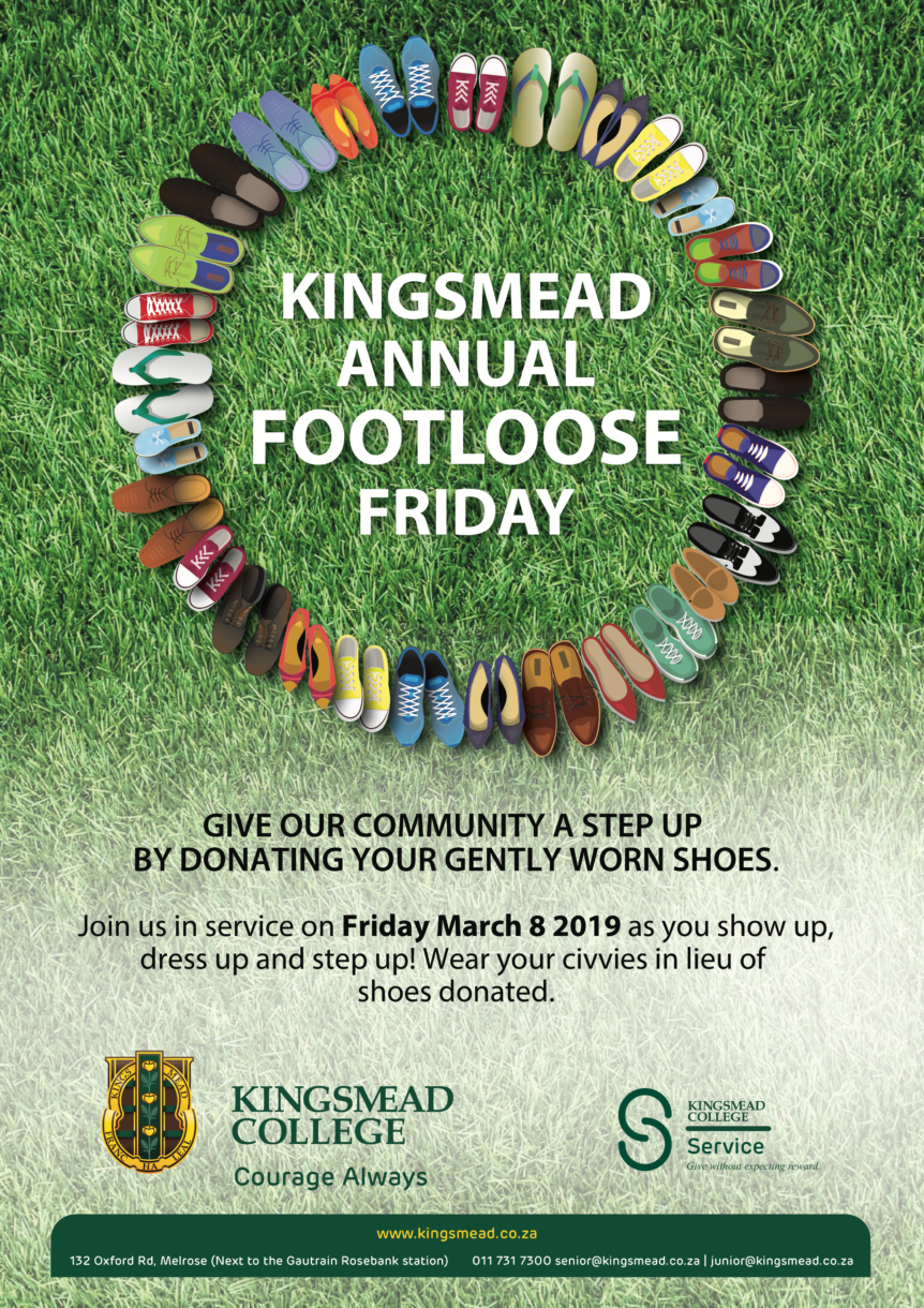 FOOT1 Kingsmead College