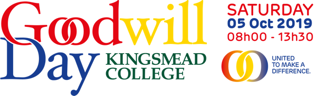 Goodwill Day Kingsmead College