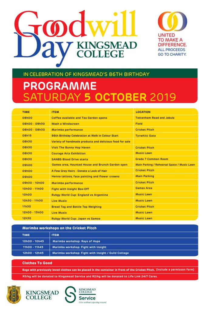 Goodwill Programme 2019 page 0001 Kingsmead College