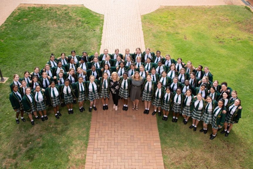 Kingsmead College Matric Class of 2019 Kingsmead College