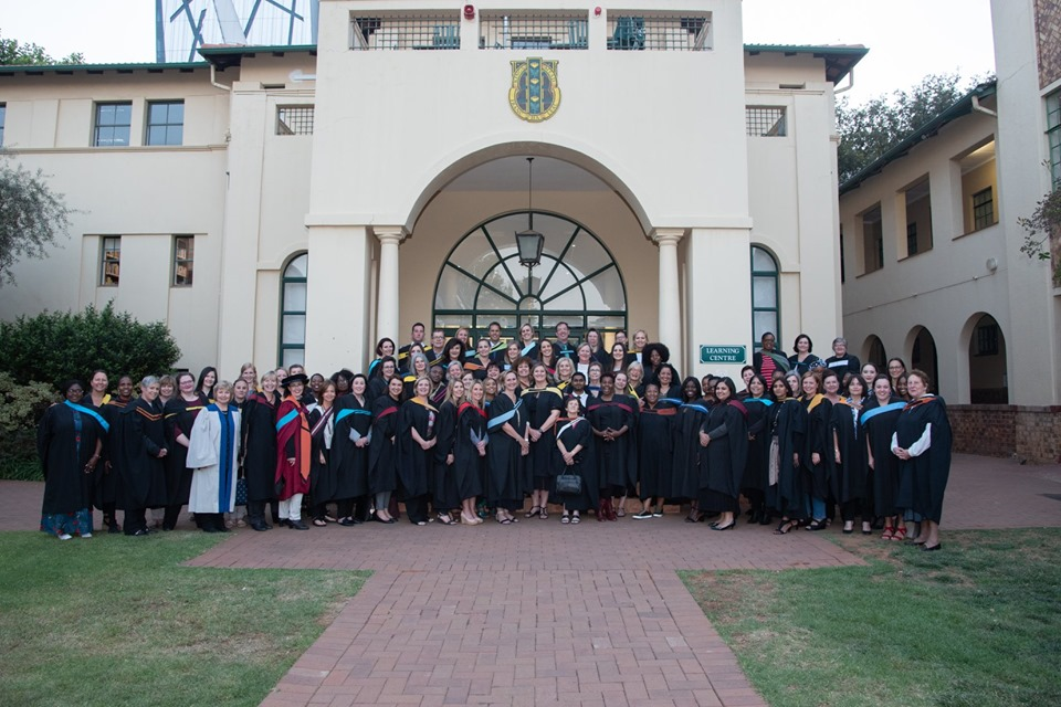 Kingsmead College October annual Speech