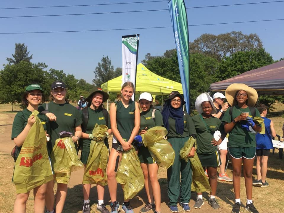 Kingsmead College Annual Spruit day