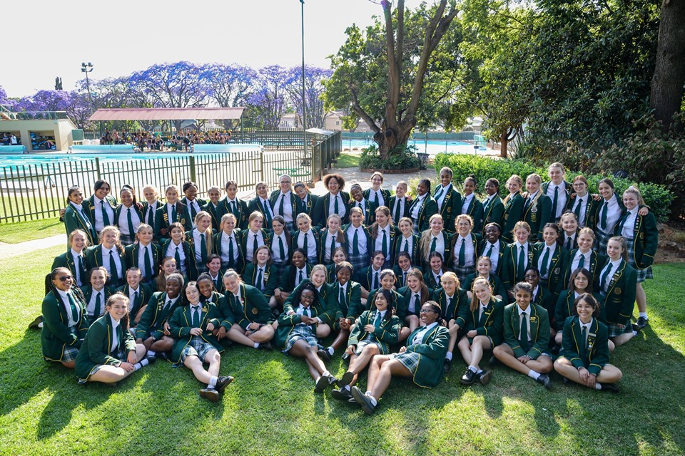 Kingsmead College Matric valediction October 2019