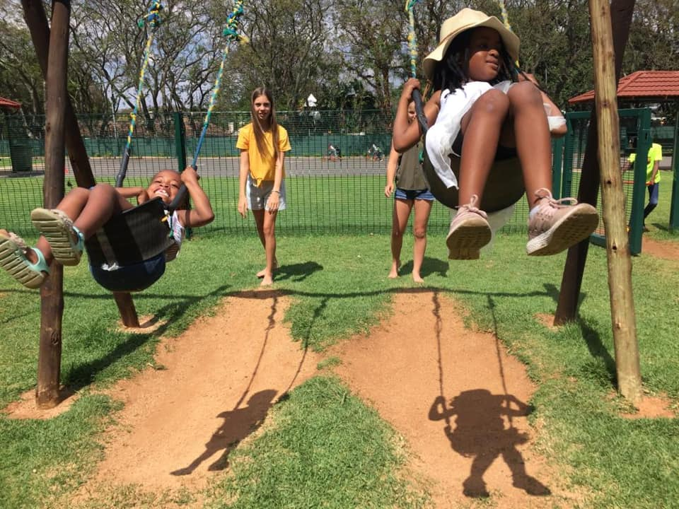 Kingsmead College and Rays of Hope