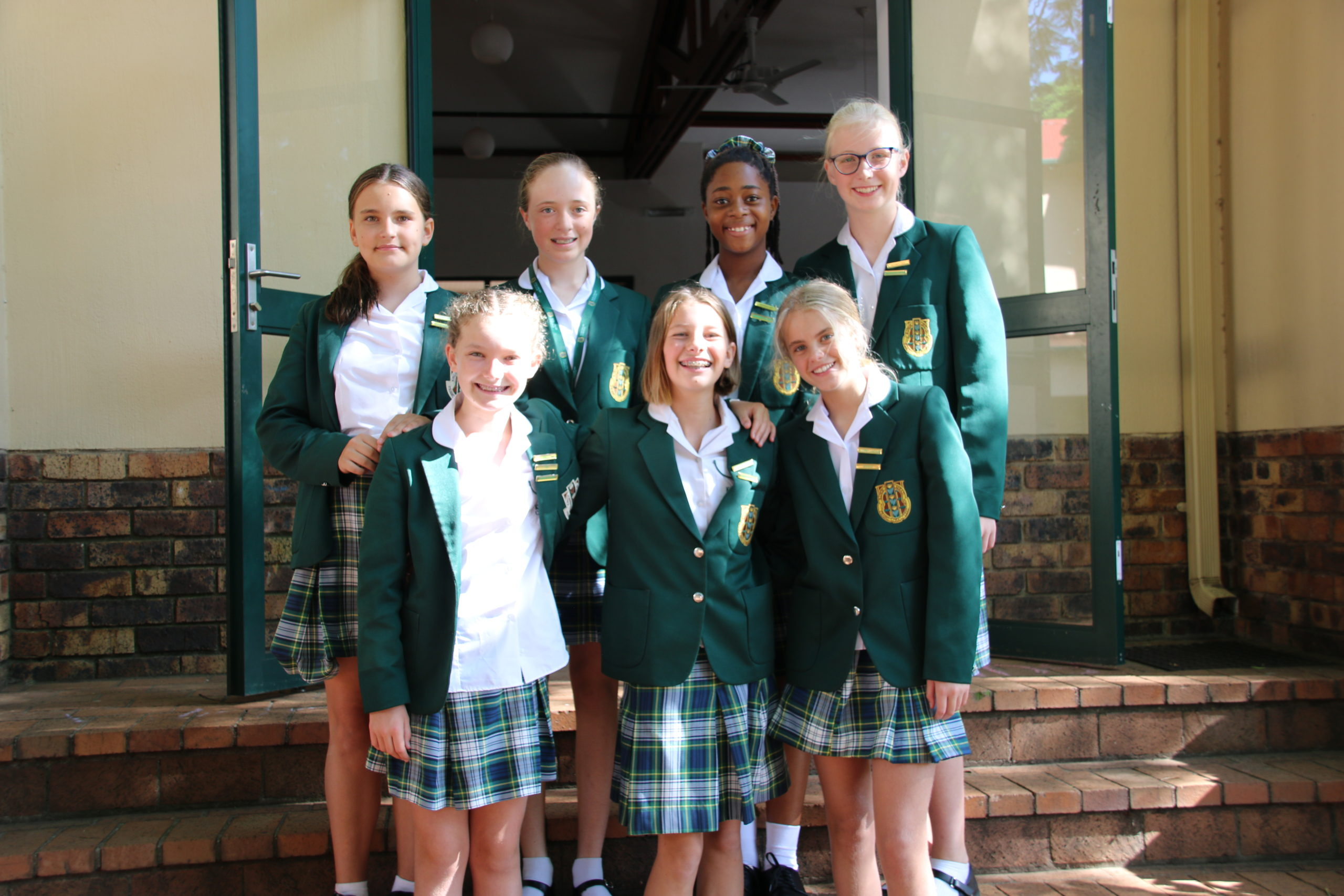 ARTS CULTURE CAPTAINS scaled Kingsmead College