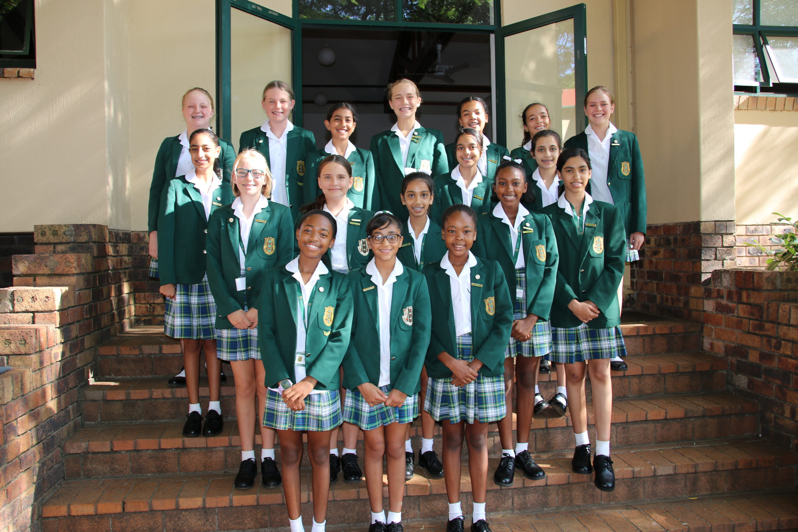 CLASS COMMITTEE scaled Kingsmead College