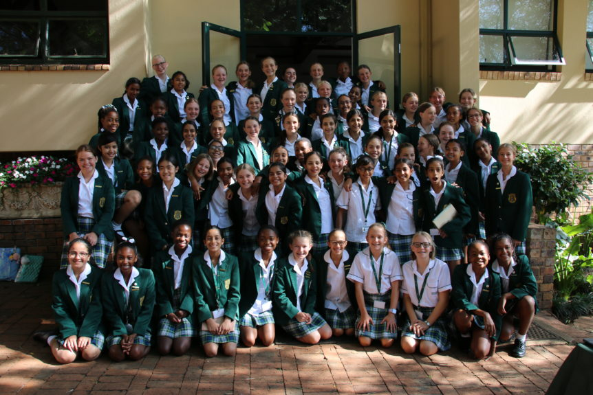 GRADE 7 2020 Kingsmead College