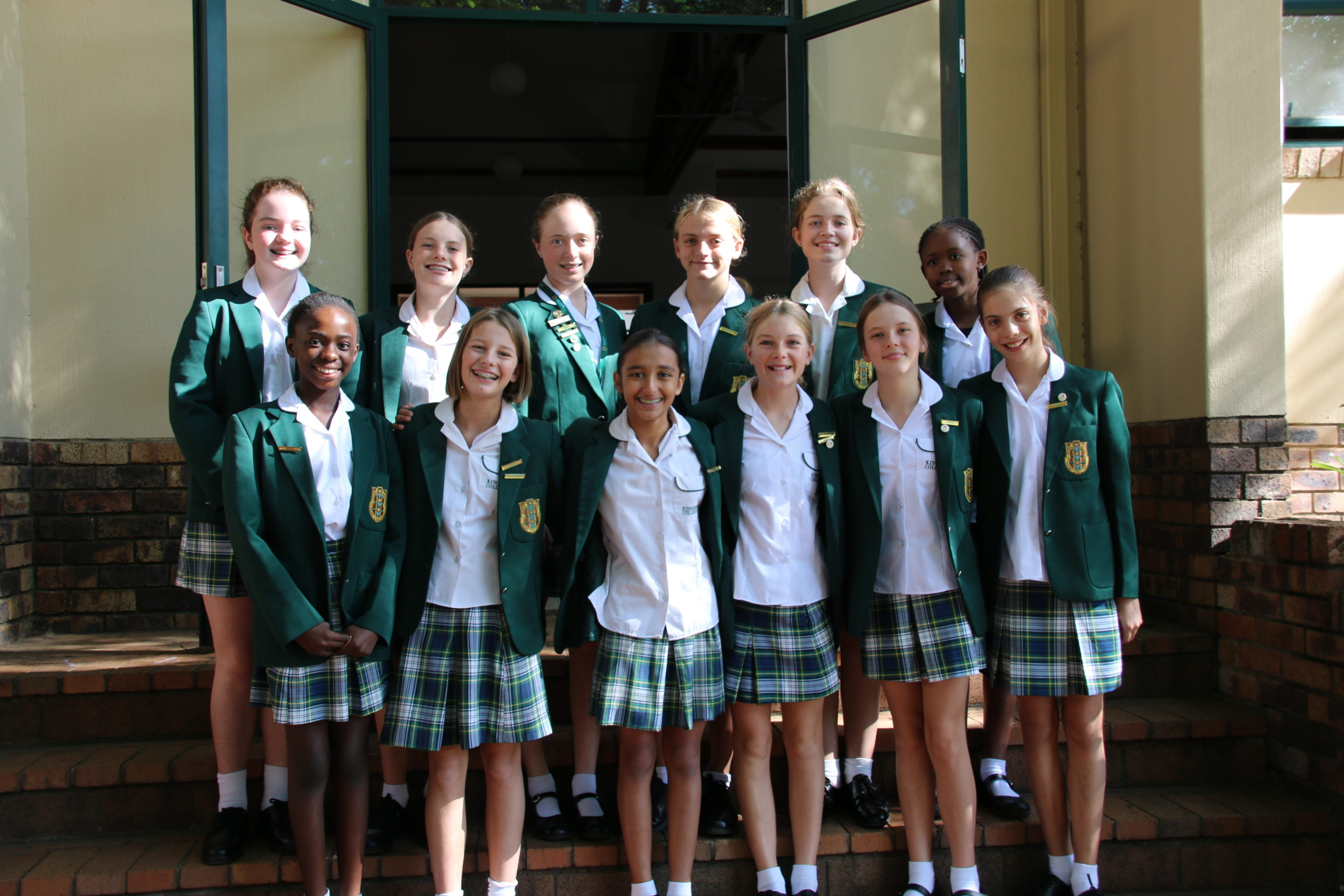 GREEN COMMITTEE scaled Kingsmead College