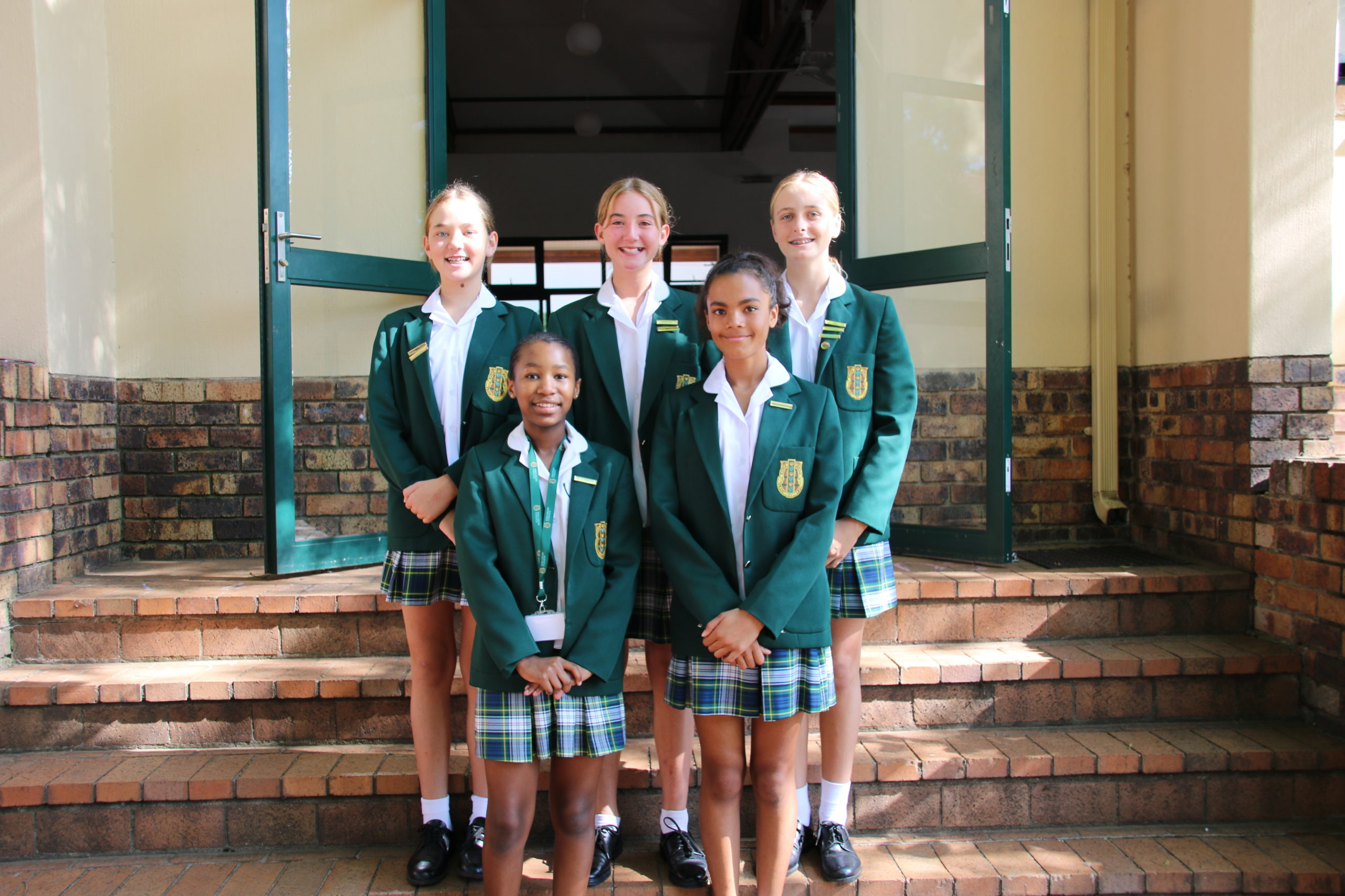 HALL SPRITUAL COMMITTEE scaled Kingsmead College