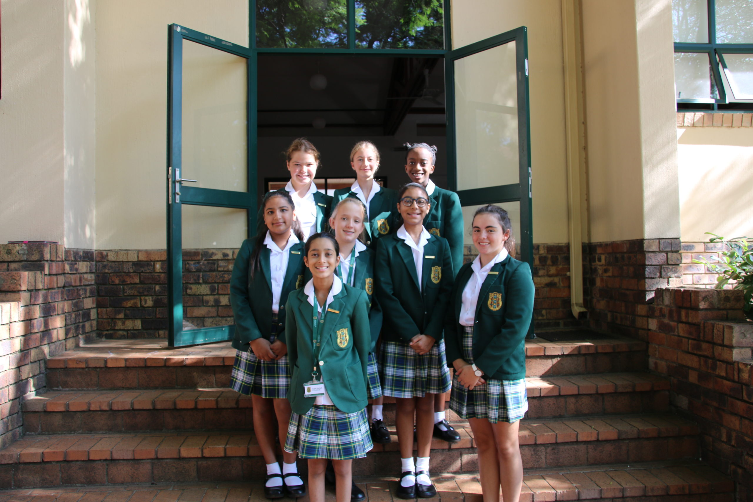 LIBRARY COMMITTEE scaled Kingsmead College