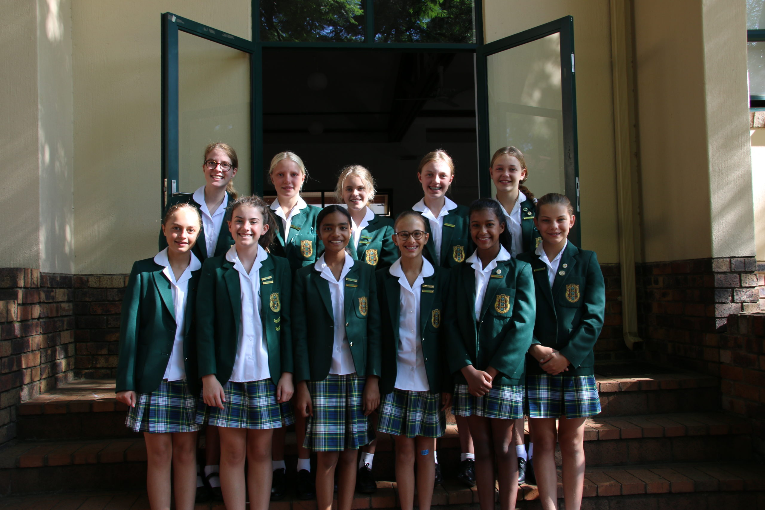 SERVICE COMMITTEE scaled Kingsmead College