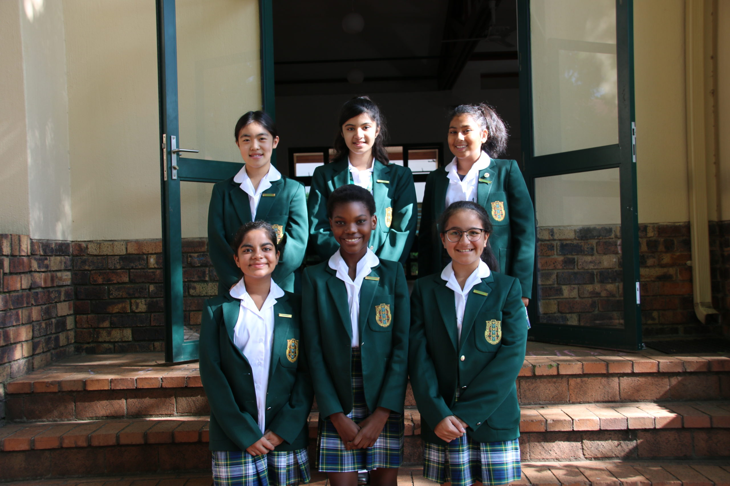 TUCKSHOP COMMITTEE scaled Kingsmead College
