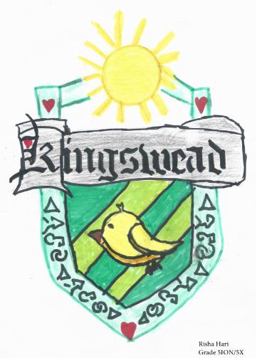 CA3 Kingsmead College
