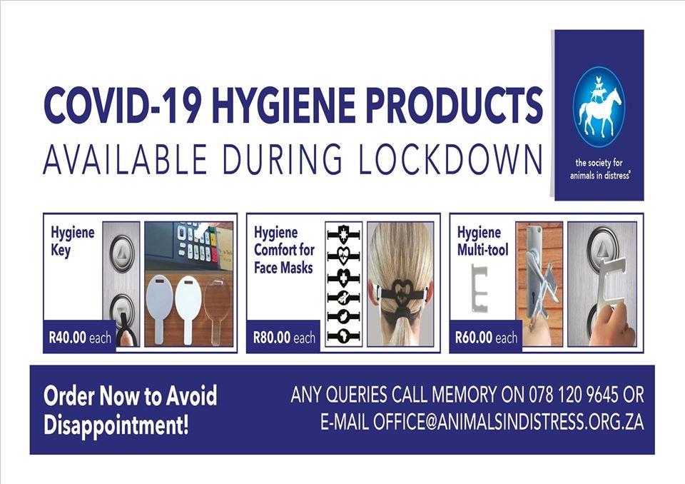 Service Hygiene Kingsmead College