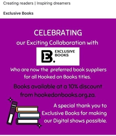 Exclusive Books Kingsmead College