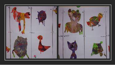 Grade 0 Arts Kingsmead College