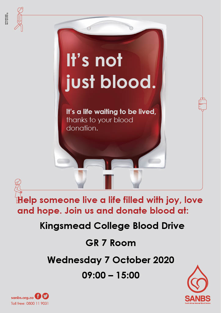 Kingsmead College Goodwill Blood Drive1024 1 Kingsmead College
