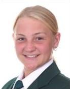 Emma Spronk 1 Kingsmead College