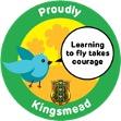 Think Logo Kingsmead College
